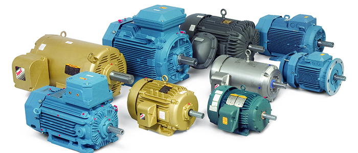 Best Manufacturers Of Electric Motors