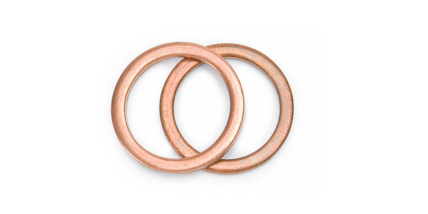 Specifications of Spring Washers