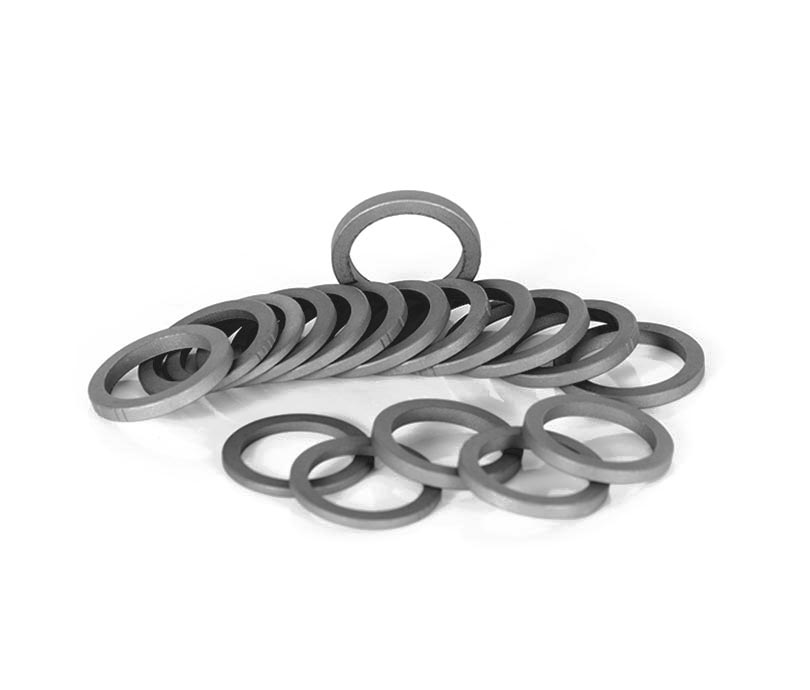 Wide selection of nylon washers