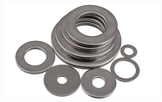 Round Flat Washer Supplier
