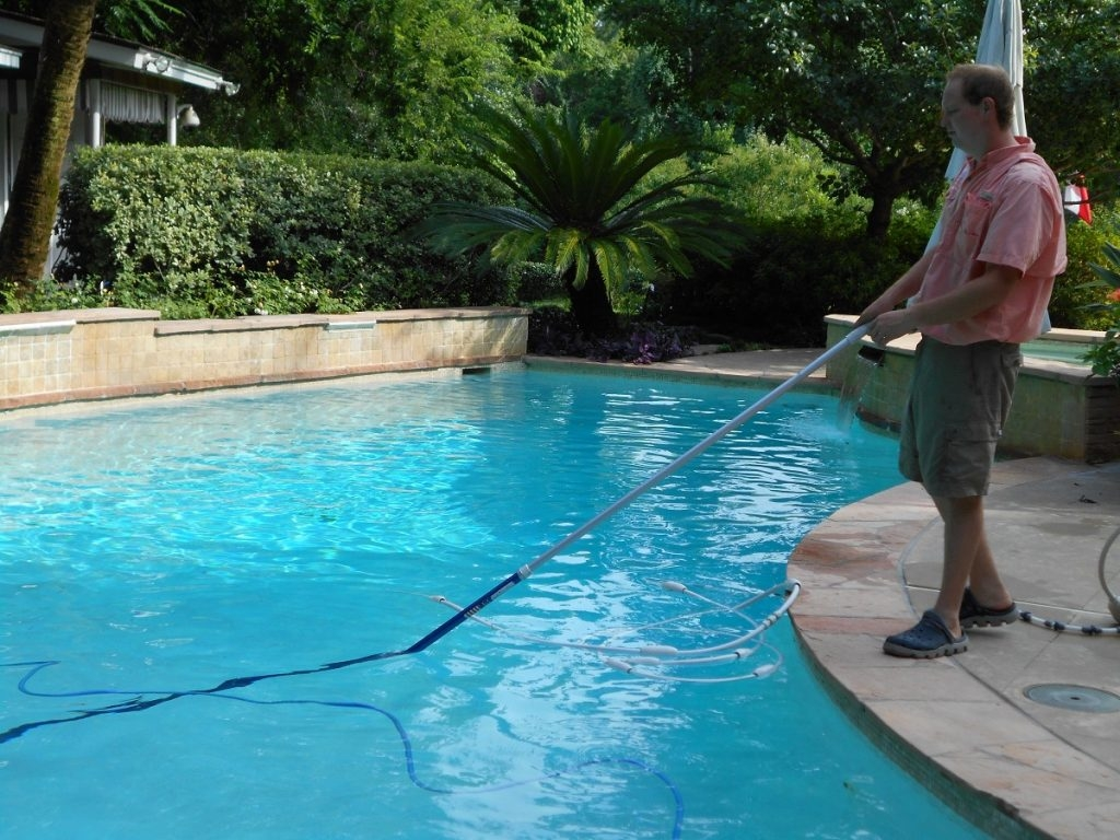 pool repair scottsdale