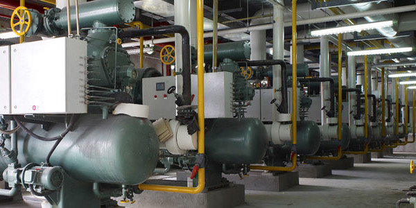 compressed air contractor for installation