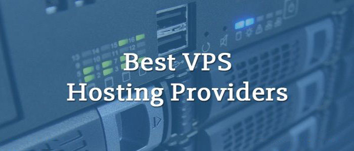 managed vps host