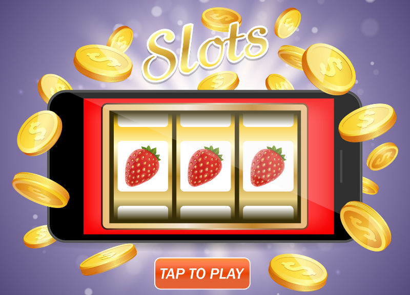 Beating the Slots Online