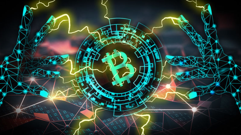 Do you know why bitcoins have value
