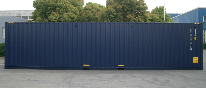 leasing equipment and containers