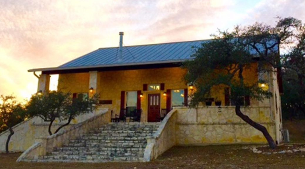 Boerne bed and breakfast